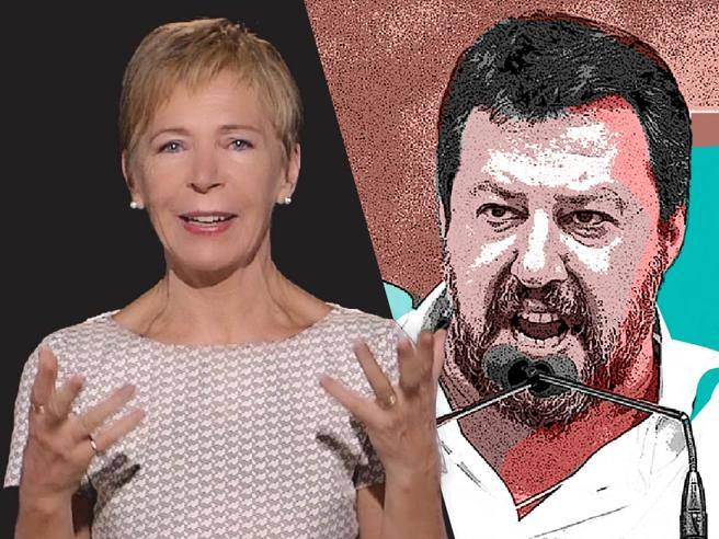 Salvini e i social