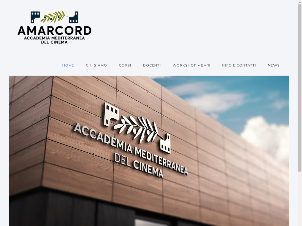Amarcord - Accademia